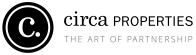 Circa Logo Horiz with Tagline HIRES