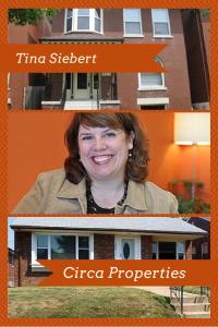 Tina Siebert